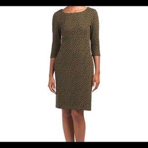 Sharagano Dress Size 4